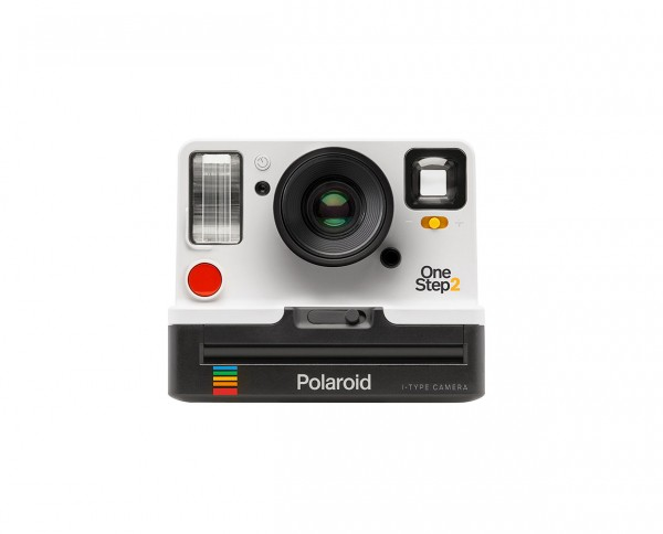 Polaroid Original | OneStep 2 i-Type Camera, White