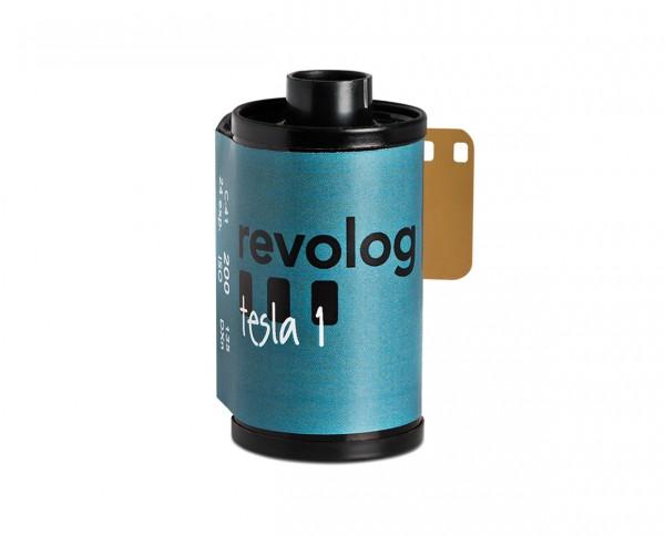 Revolog Tesla 1 35mm 36 exposures
