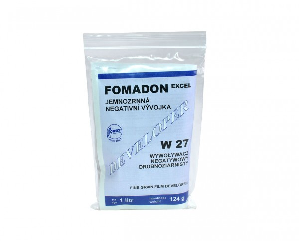 Fomadon EXCEL - W27 for 1l