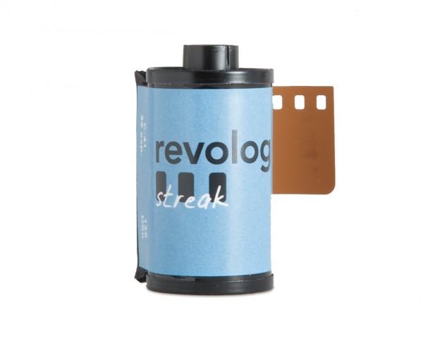 Revolog Streak 400 135-36