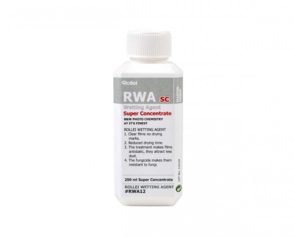 Rollei RWA wetting agent sc 250ml