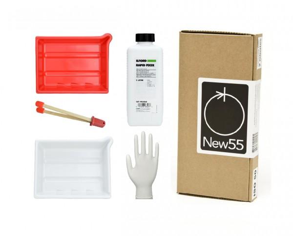 New55 PN Negativ Starter Kit