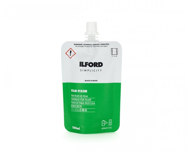 Ilford Simplicity Fixer 100ml