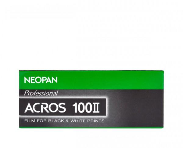 Fuji Neopan Acros 100 II Rollfilm 120