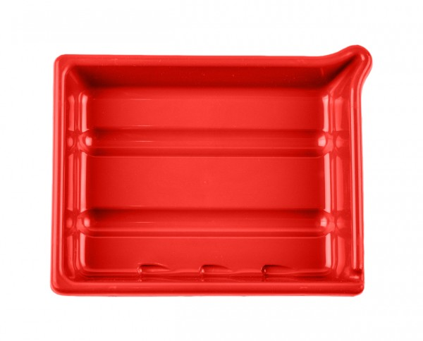 Paterson developing tray | 13x18cm (5x7') red
