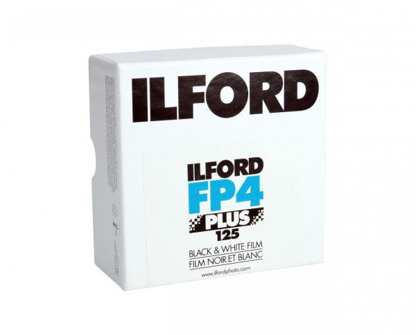 Ilford FP4 35mm x 30.5m