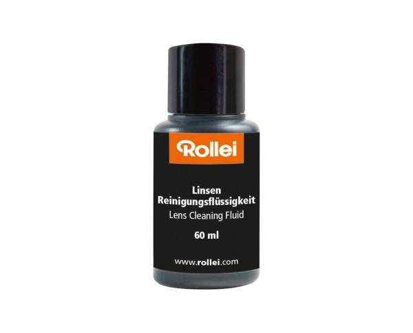 Rollei Lens Cleaning Fluid (60 ml)