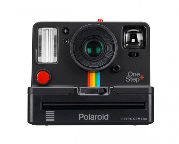 Polaroid Original | OneStep+ i-Type Camera, Graphit