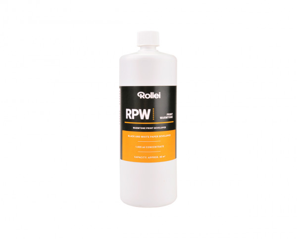 Rollei RPW Print warmton 1L