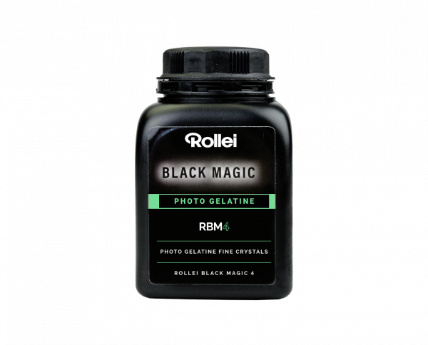 Rollei Black Magic Gelatine 100g