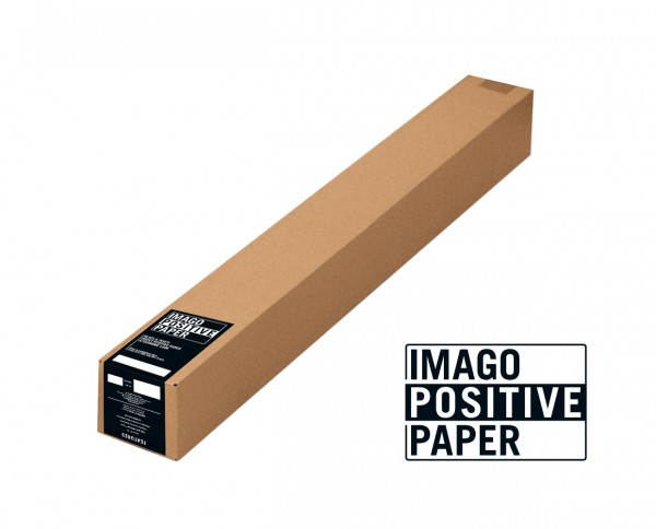 Imago Direct Positive Paper RC glossy | wide roll 62cm x 40m