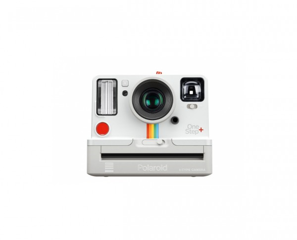 Polaroid Original | OneStep+ i-Type Camera, White