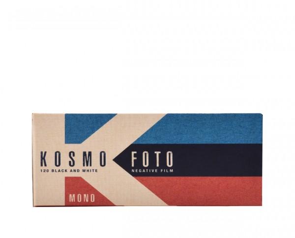 Kosmo Foto Mono 100 roll film 120