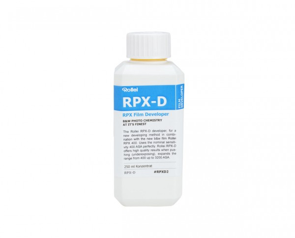 Rollei RPX-D Entwickler 250ml