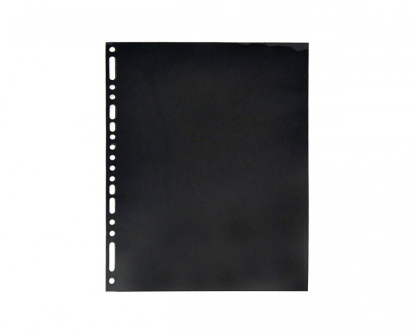 Panodia printibook MQ-PP 10 clear sleeves for A4 portrait format