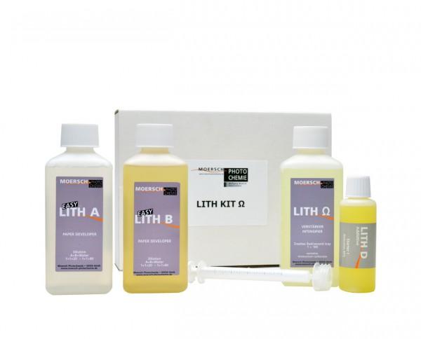 Moersch Lith Omega Kit