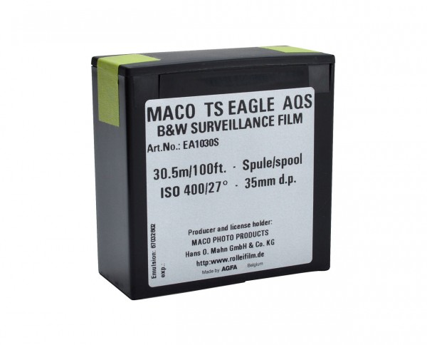 MACO TS Eagle AQS 35mm x 30.5m on spool