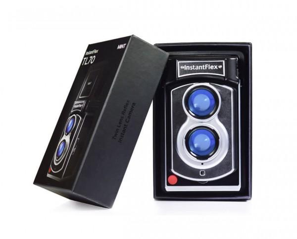 MiNT InstantFlex TL70 instant camera 2.0