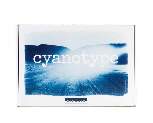 Bergger Cyanotype Kit
