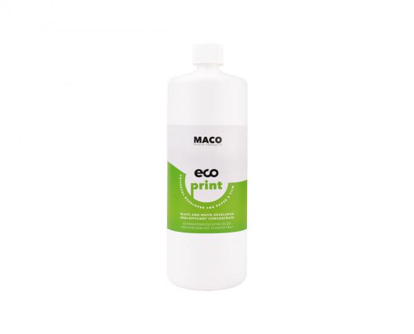 MACO ecoprint universal Film- und Papierentwickler 1L