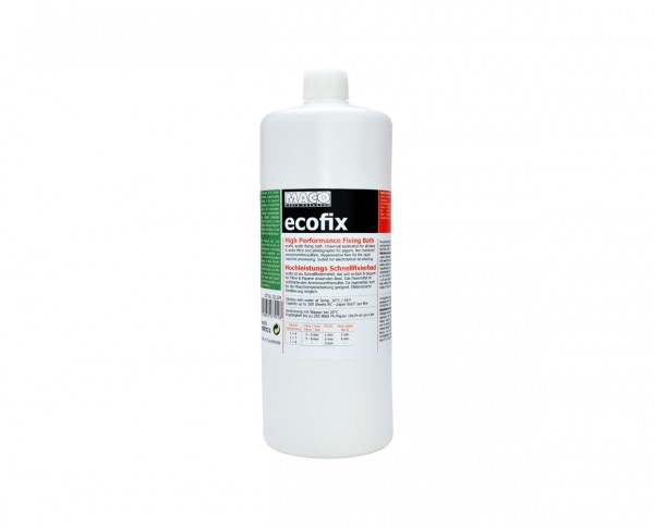 MACO ecofix fixing bath 1l