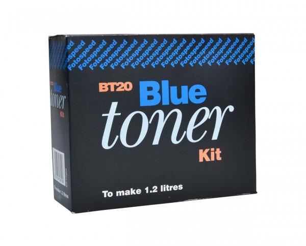 Fotospeed Blautoner 3x 150ml