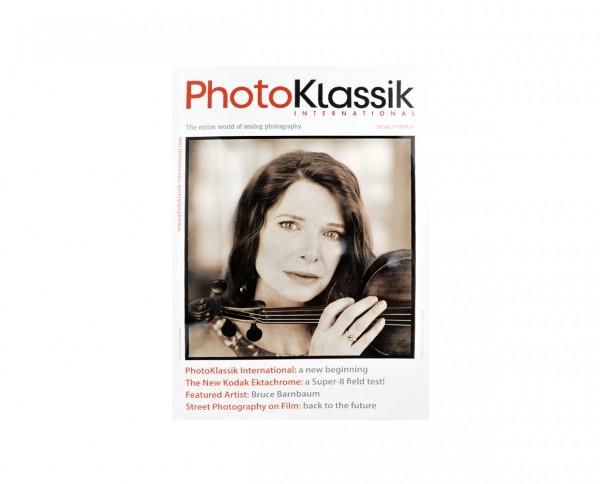 PhotoKlassik International – Special 1st Edition