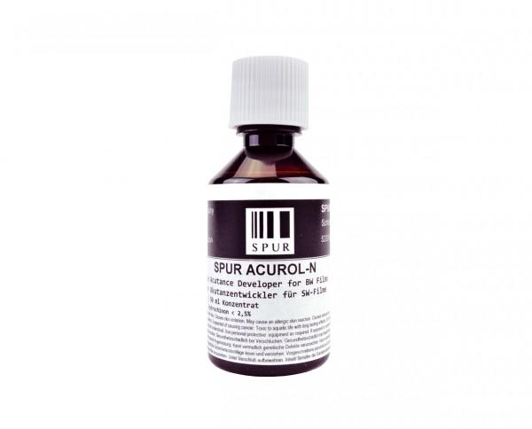 Spur Acurol-N Negativentwickler 50ml
