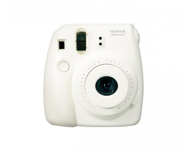 SALE | Fuji instax mini 8 instant camera white