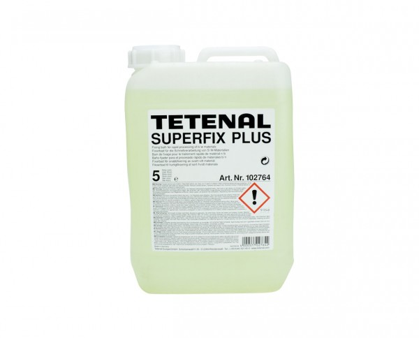 Tetenal Superfix Plus 5L