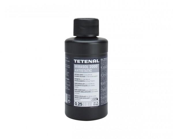 Tetenal Mirasol 2000 antistatic wetting agent 250ml