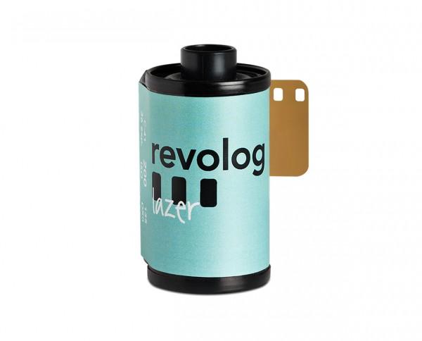 Revolog Lazer 35mm 36 exposures