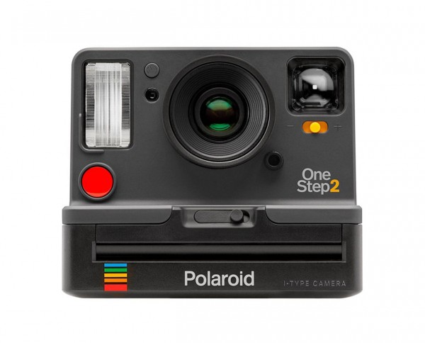 Polaroid Original | OneStep 2 Viewfinder i-Type Camera, Graphite