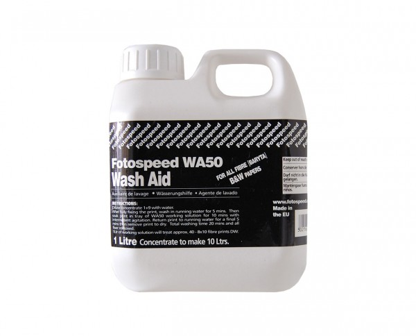 Fotospeed Wash Aid 1L