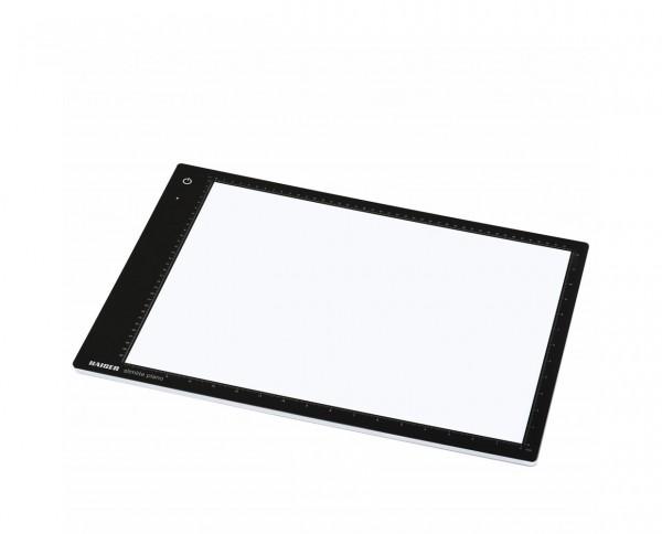 Kaiser | LED-Leuchtplatte Slimlite Plano 42,9x30,9x0,8cm