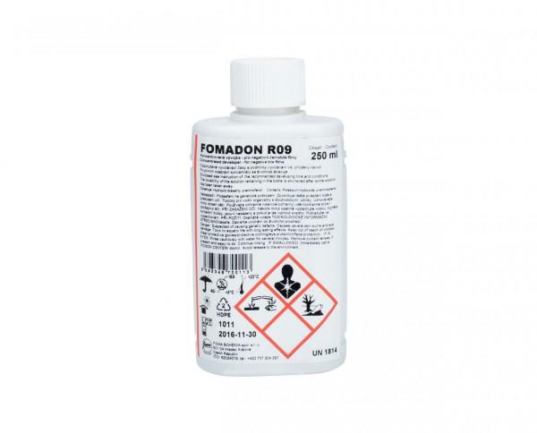 Fomadon R09 film developer 250ml