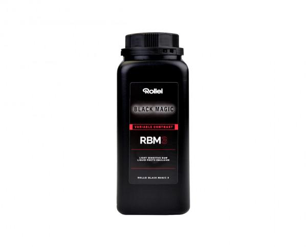 Rollei Black Magic photo emulsion variable grade 1.5L