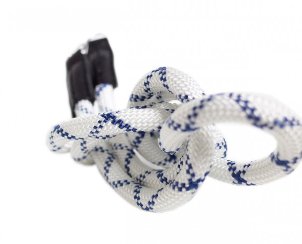 Yosemite Camera Strap | Snow White 9mm