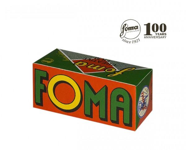 Fomapan 200 Creative roll film 120 | RETRO LIMITED