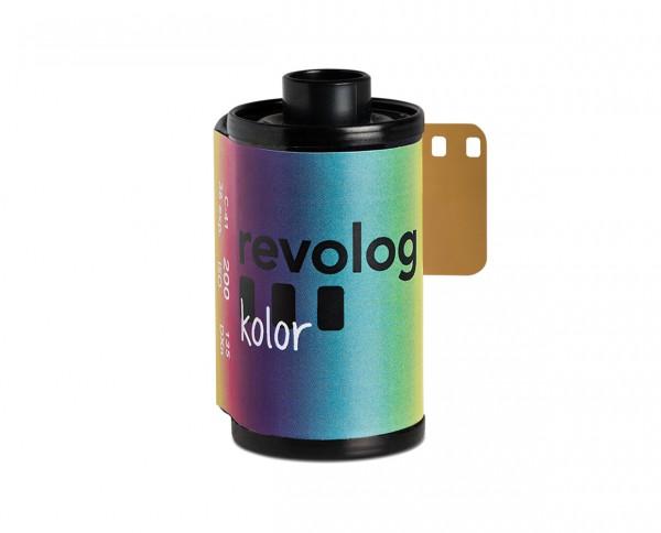 Revolog Kolor 135-36