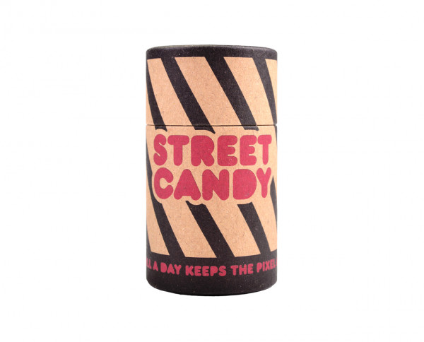 Street Candy ATM400 135-36