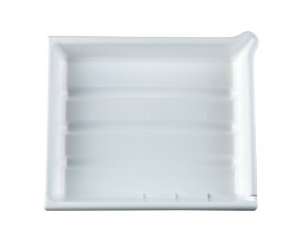 Paterson developing tray | 24x30cm (9,5x12') white