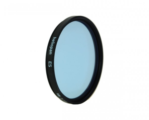 SALE | Heliopan Farbkonversionsfilter KB 3 (82B)