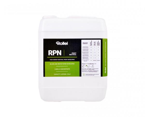 Rollei RPN Print Neutral 5L